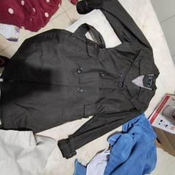 2 casacos feminino Tam GG