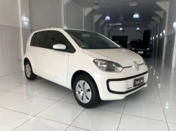Volkswagen Up Take 2017
