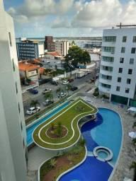 Apartamento próximo a orla de Tambaú - João Pessoa