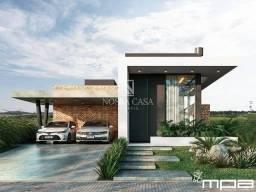 Título do anúncio: Casa de condomínio  com 3 suítes
