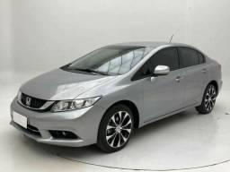 Vendo Honda Civic LXR 2.0