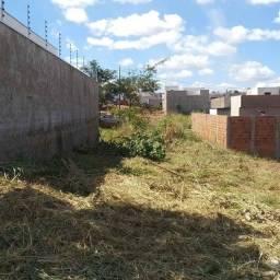 Título do anúncio: Terreno Residêncial Novo Bongiovanni (quitado)