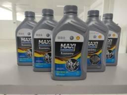 Título do anúncio: Óleo lubrificante para motores Gasolina/ Flex/ Gnv