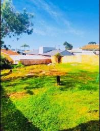 Título do anúncio: Vendo terreno com casa no bairro Aparecida