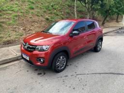 Título do anúncio: Renault/Kwid 1.0 Intense 2021