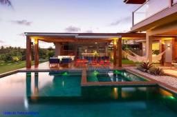 Título do anúncio: Casa à venda, 360 m² por R$ 6.200.000,00 - Praia do Forte - Mata de São João/BA