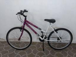 Título do anúncio: Bicicleta marca oceano, aro 26.