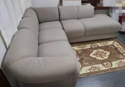 Vende-se Sofa de canto NOVO
