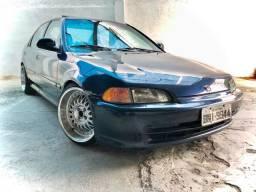 Honda EX 1993