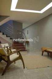 Casa à venda com 3 dormitórios em Santa mônica, Belo horizonte cod:821762