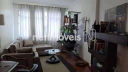 Apartamento à venda com 3 dormitórios em Luxemburgo, Belo horizonte cod:838693