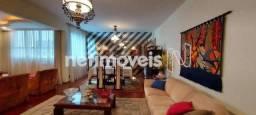 Apartamento à venda com 4 dormitórios em Funcionários, Belo horizonte cod:842084