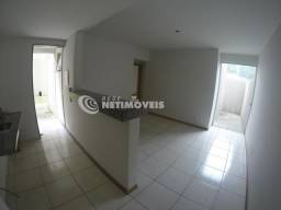 Apartamento à venda com 3 dormitórios em Itatiaia, Belo horizonte cod:623147