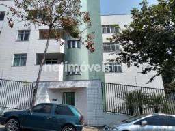 Apartamento à venda com 3 dormitórios em Santa cruz, Belo horizonte cod:766606