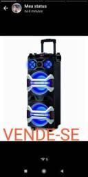 Título do anúncio: Caixa Amplificada Multiuso Power Bivolt Mondial - CM-07