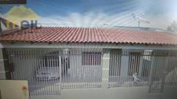 Título do anúncio: Casa com 3 dormitórios à venda, 177 m² por R$ 165.000,00 - Espigao - Regente Feijó/SP