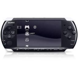 Título do anúncio: PSP Sony