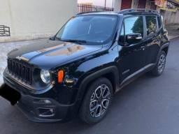 Jeep Renegade 2016 Longitude Flex