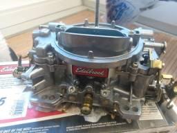Carburador Quadrijet 600
