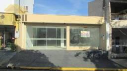 Título do anúncio: Salão para alugar, 149 m² por R$ 2.200,00/mês - Conjunto Habitacional Ana Jacinta - Presid