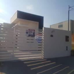 Título do anúncio: Casa com 2 dormitórios para alugar, 66 m² por R$ 1.000,00/mês - Jardim Novo Bongiovani - P