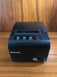 Título do anúncio: Impressora Térmica Sweda