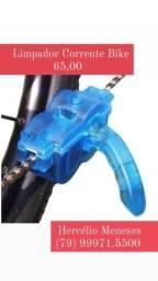 Limpador Corrente de bike