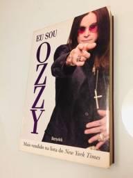 Eu Sou Ozzy - Mais Vendido Na Lista Do New York Times