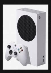 Título do anúncio: Xbox séries S