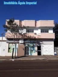 Título do anúncio: Imobiliária Águia Imperial Vende Sobrado no Centro