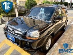 Hyundai Tucson 2.0 GLS 2wd Flex  Automático - 2015