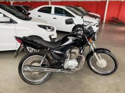 Honda - CG 125 FAN - 2013