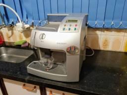 Máquina de café espresso Italiana Saeco