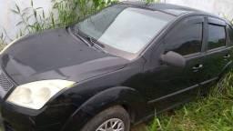 Vendo Fiesta 2008/09 flex completo
