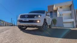 Volkswagen/Amarok Highline - Diesel