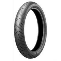 Título do anúncio: Pneu Bridgestone Battlax 90/90 21 Semi
