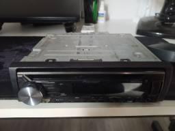 Rádio Pioneer mixtrax DEH-X3980BT