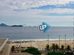 Apartamento à venda com 3 dormitórios em Ipanema, Rio de janeiro cod:26995