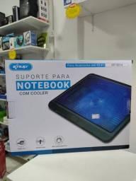 Título do anúncio: Suporte para Notebook com cooler
