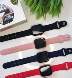 Título do anúncio: Smartwatch Iwo X8 Max Lançamento 2021 !!