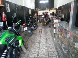 Título do anúncio: Loja de Moto Peças