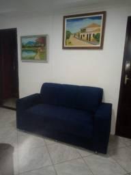 Sofá de 3 Lugares (ENTREGA GRÁTIS)