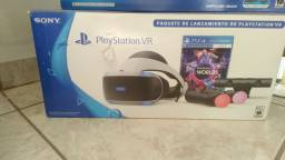 PS4VR COMPLETO