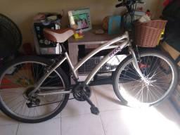 Vendo uma bicicleta mood,Confort 100.