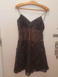 Vestido Cavendish usado apenas 1 vez!