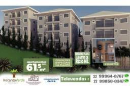 Lançamento - Apartamento
