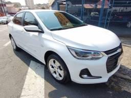 Título do anúncio: Chevrolet Onix SEDAN PLUS 1.0 TURBO PREMIER II 12V FLEX 4P AUTOMÁTICO