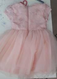 Vestido momi tamanho 2