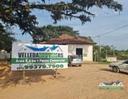 Velleda oferece bar da figueira, 2,3 hectares + ponto histórico de viamão
