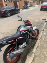 Honda titan s 160